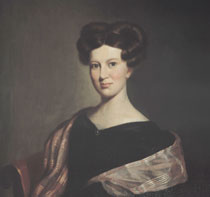 Portrait of Anne Longfellow Pierce