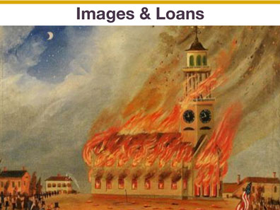 Images and Loans