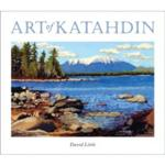 Book Event: <i>Art of Katahdin</i>