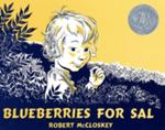 Children's Hour, a Story & Craft Activity for Kids: Blueberries for Sal