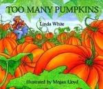 Children's Hour, a Story & Craft Activity for Kids: Too Many Pumpkins
