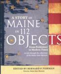Book talk: <i>A Story of Maine in 112 Objects</i>