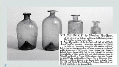 <i>Merchants of Medicines</i>: The Commerce and Coercion of Health in Britain's Long Eighteenth-Century