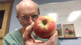 An Apple History of Maine - a talk with John Bunker