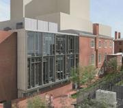 Brown Library Renovation and Expansion Campaign