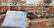 Magical History Tour & Mr. Longfellow's Cocktail Party 2019